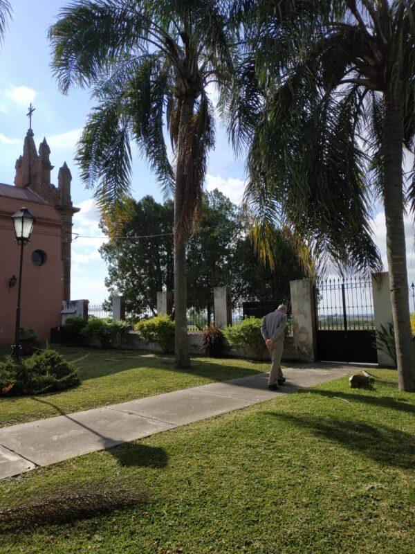 Mariápolis El Salvador Paraná